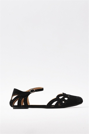 Kylie Sandals - Black