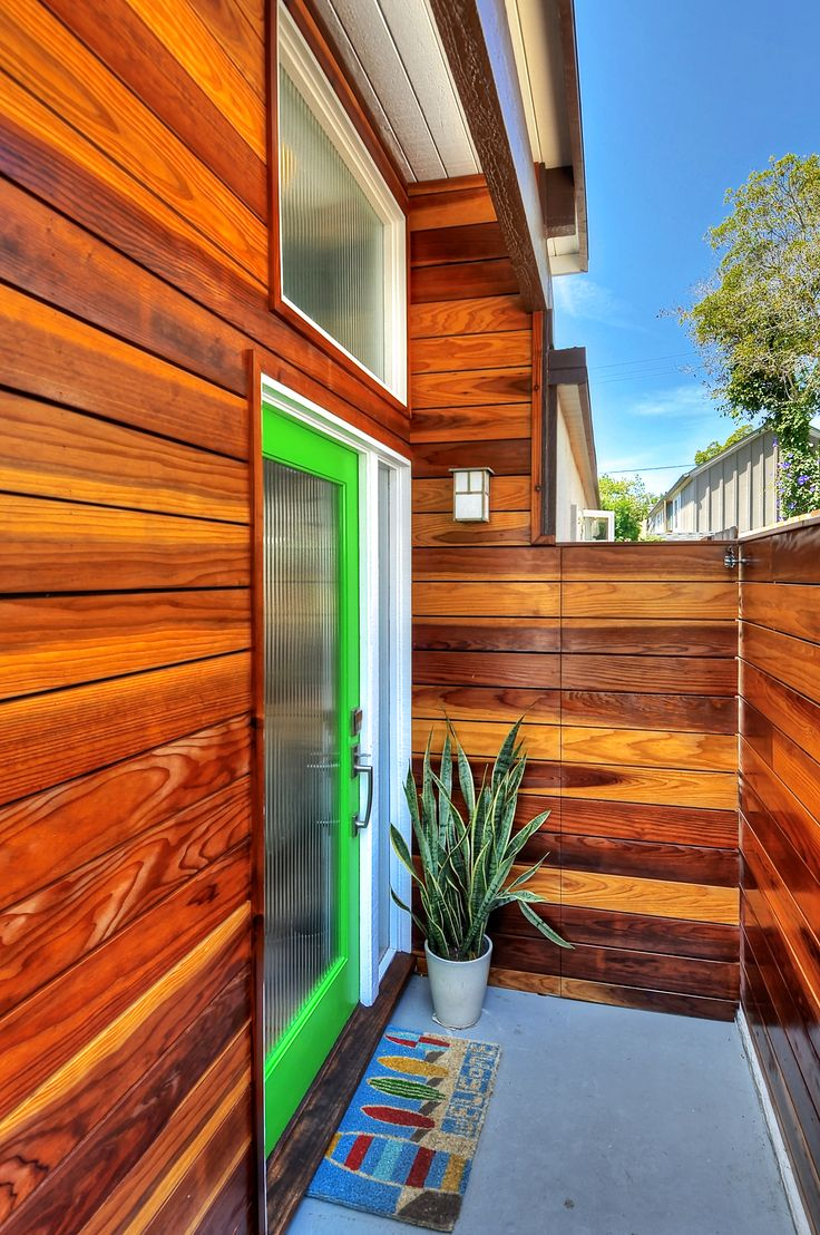 102 Best Images About Exteriors Midcentury Modern Beach