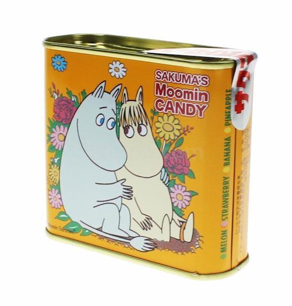 Moomin Candy