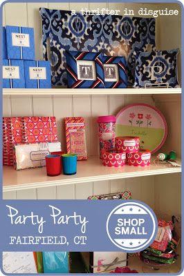 Shop Small Saturday in Fairfield, CT