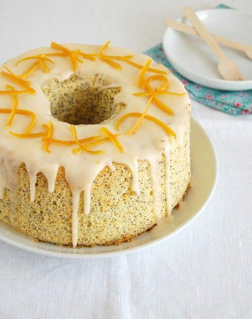 English version Há até alguns finais de semana os únicos bolos chiffon que eu havia preparado eram bolos de camada: deliciosos, foram pe...