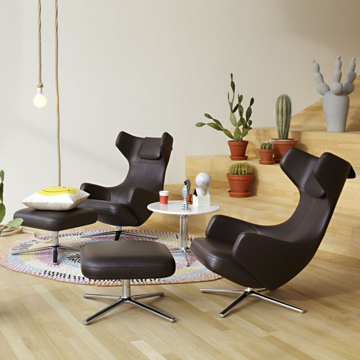 M s de 20 ideas incre bles sobre eames sessel en pinterest for Moderner lesesessel