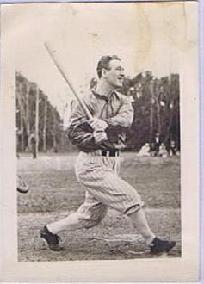 Lou Gehrig, New York Yankees Player $365