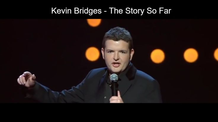 Kevin Bridges The Story So far 2010