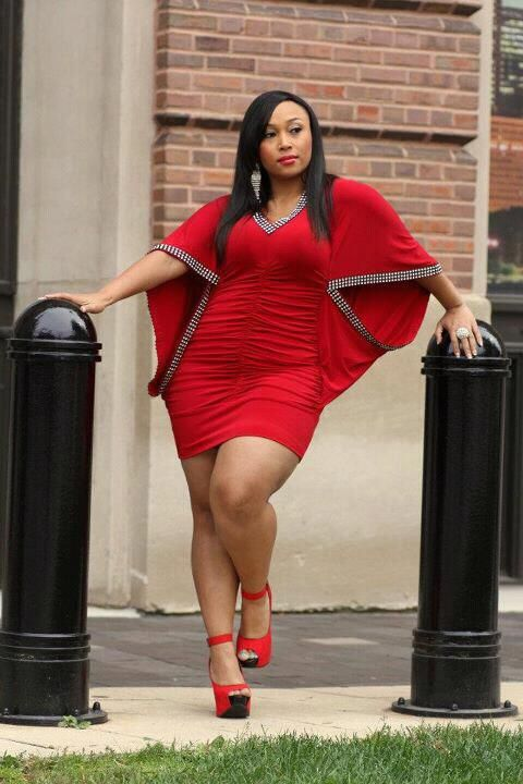 """This is a thick girl outfit!!! Yas!!! """"if you follow my curvy girl's fall/winter closet, make sure to follow my curvy girl's spring/summer closet.""""   http://pinterest.com/blessedmommyd/curvy-girls-springsummer-closet/pins/"""