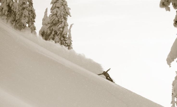 Lucas Debari | Rome Snowboard Design Syndicate 2013