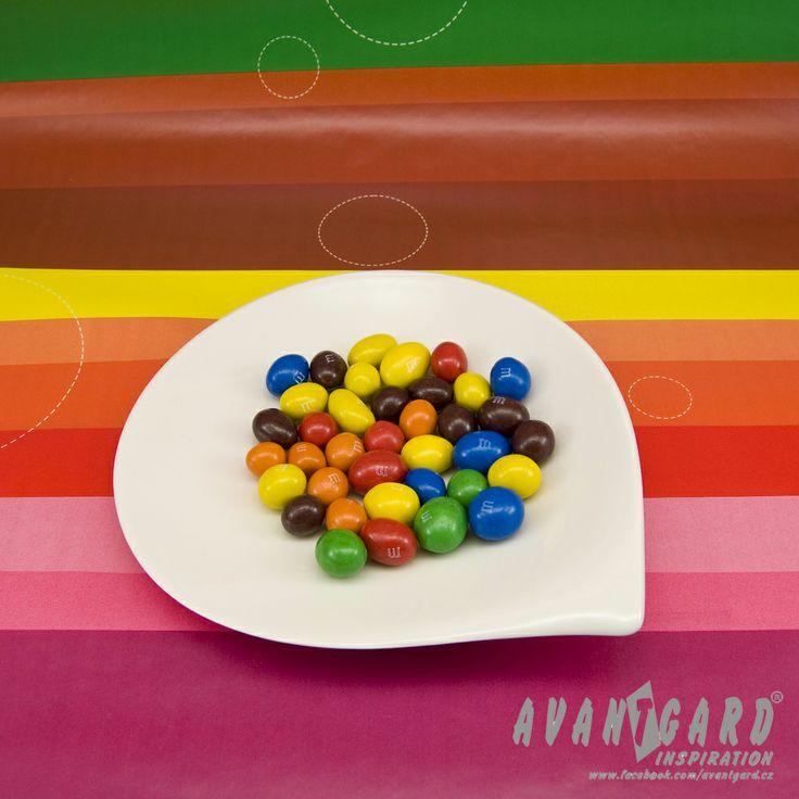 Duhová inspirace / Rainbow inspiration, rainbow, Avantgard, colour, candy