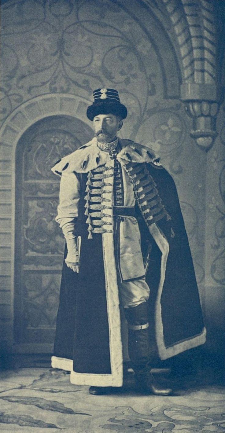 Benkendorf Paul / граф Бенкендорф  Павел Константинович (1853 - 1921)