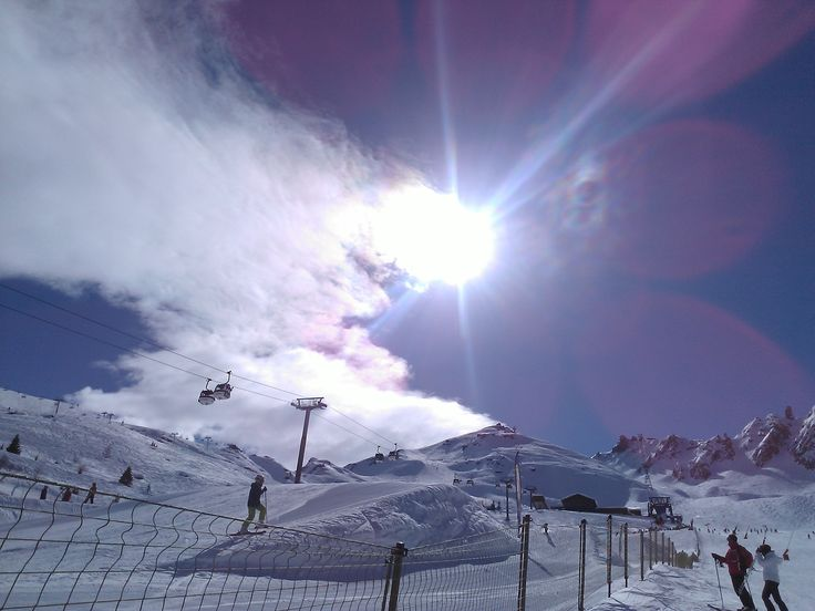 Val D'isere - France