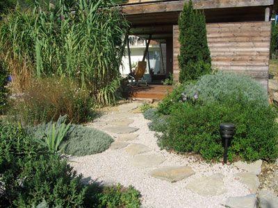 1000 id es sur le th me jardin m diterran en sur pinterest - Quelles plantes pour jardin zen ...