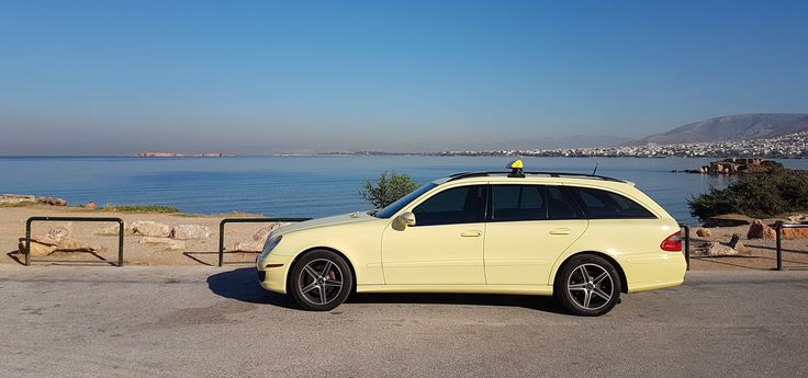 Athens taxi wagon  Private Transfer  Large taxi available in Athens