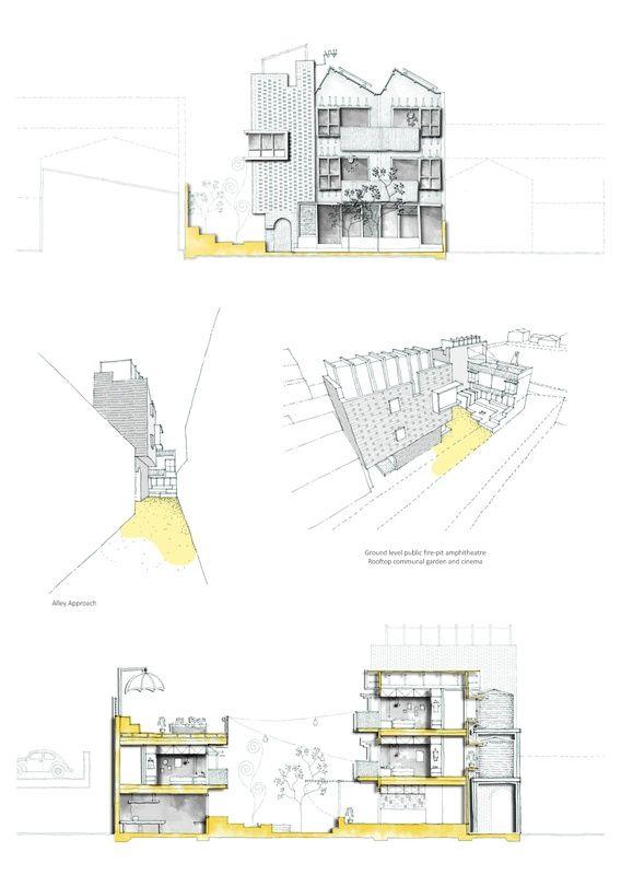 2015 AAA Awards: BlueScope Glenn Murcutt Student Prize | ArchitectureAU - Matthew Hyland