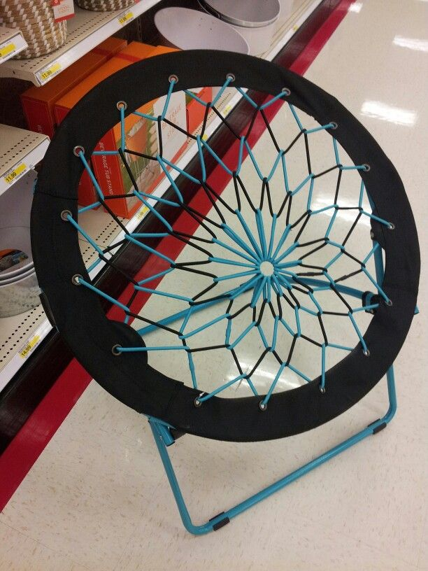 Bungy cord chair would be chill for the classroom