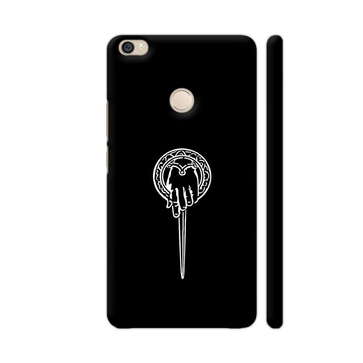 Now available on our store: Hand Of The King .... Check it our here! http://www.colorpur.com/products/hand-of-the-king-got-xiaomi-mi-max-case-artist-ianurag?utm_campaign=social_autopilot&utm_source=pin&utm_medium=pin
