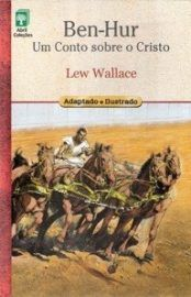 Baixar Livro Ben-Hur - Lewis Wallace em PDF, ePub e Mobi ou ler online