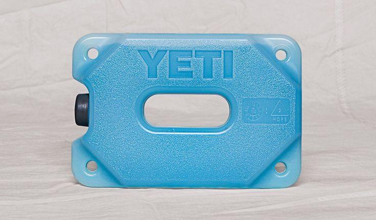 YETI Ice - YICE - 1 lb, 2 lb or 4 lb