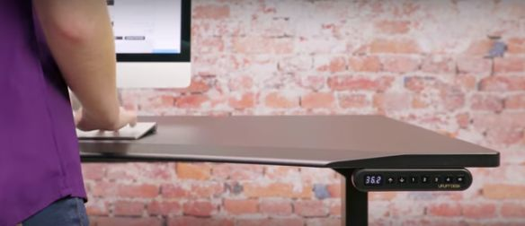 20 Best Sit To Stand Desks Images On Pinterest Bureaus