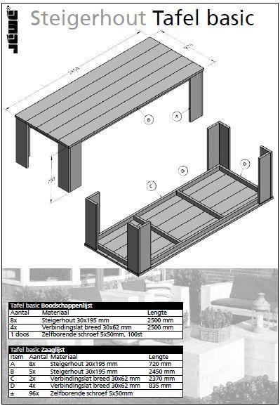 steigerhout-tafel-bouwtekening.JPG 399×578 pixels