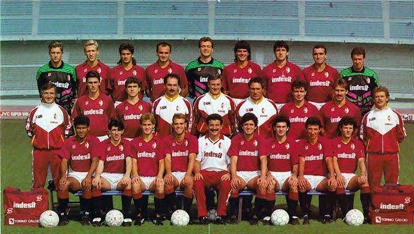 Mitropa Cup 1991: l'ultimo trofeo del Torino