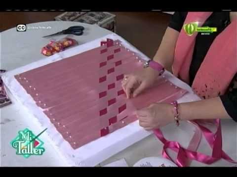 Espazio Ideal con Esterillado en Cinta 6 de octubre 2014 Telecafé - YouTube