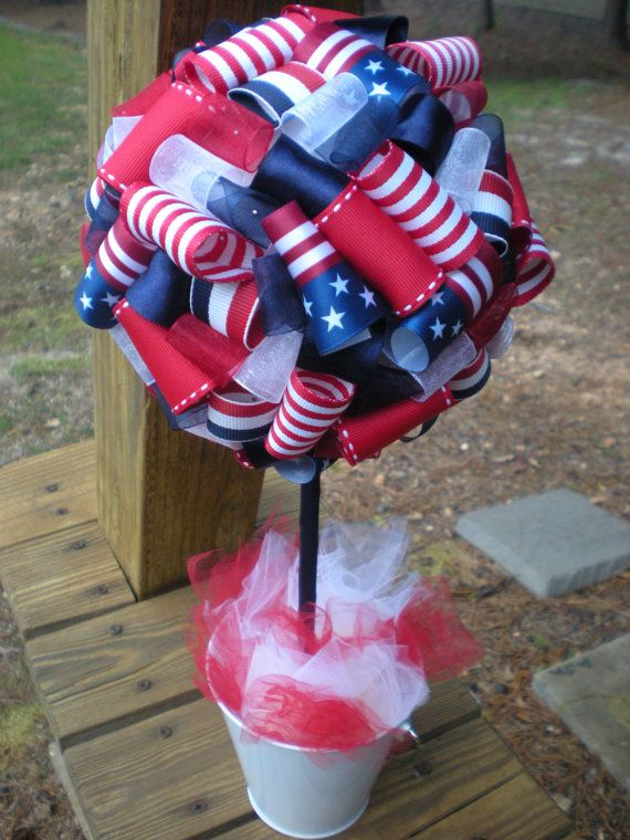 Best retirement party red white blue images on