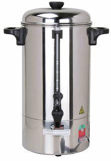 Filtru Cafea Profesional 6 litri, Percolator Cafea
