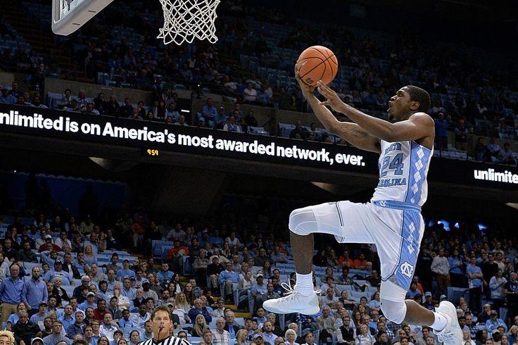 UNC Basketball: Michigan Game Thread
