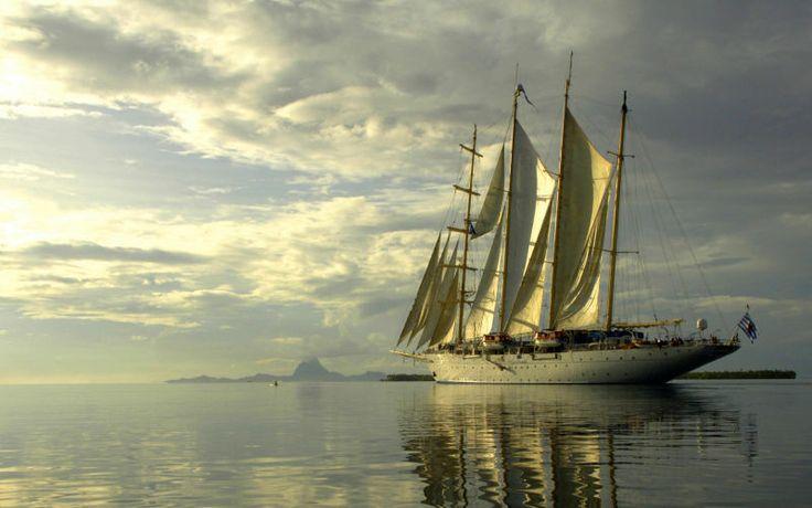 Risteily Kuubasta Star Flyerilla. Lähde unohtumattomalle risteilylle purjelaivalla Kuuban eksoottisiin maisemiiin. www.apollomatkat.fi #Kuuba #Risteily