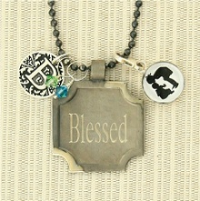 Initial Outfitters Generations Necklace  http://www.initialoutfitters.net/KRISTASTEENO/