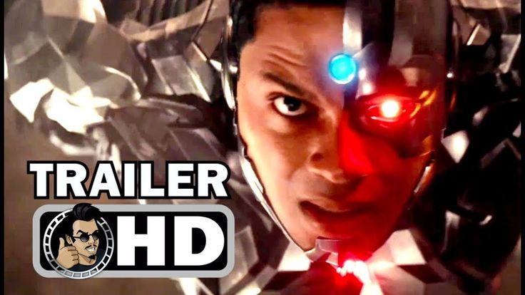 """awesome JUSTICE LEAGUE """"Wonder Woman & Cyborg Week"""" Official Trailer (2017) DCEU Superhero Movie HD Check more at http://www.matchdayfootball.com/justice-league-wonder-woman-cyborg-week-official-trailer-2017-dceu-superhero-movie-hd/"""
