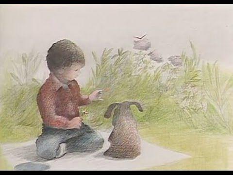 the velveteen rabbit - read by meryl streep (full video)