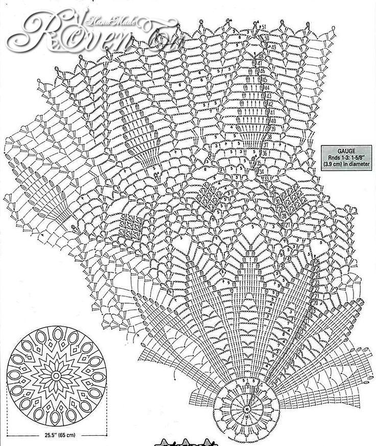МК Вязаный зонт. Тонкости и подробности - Ярмарка Мастеров - ручная работа, handmade           1b