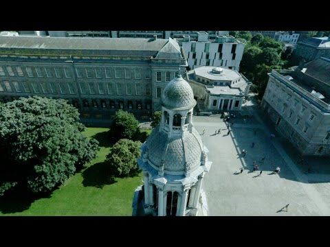 (1) Trinity College Dublin - YouTube
