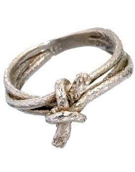 La Double Knot de Lina Fanourakis - Alain.R.Truong
