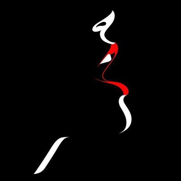 Malika Favre @malikafavre  by picame