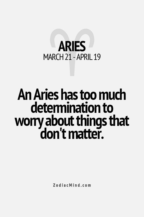 That is true to a point. I also tend to worry over things I really should not worry over.....