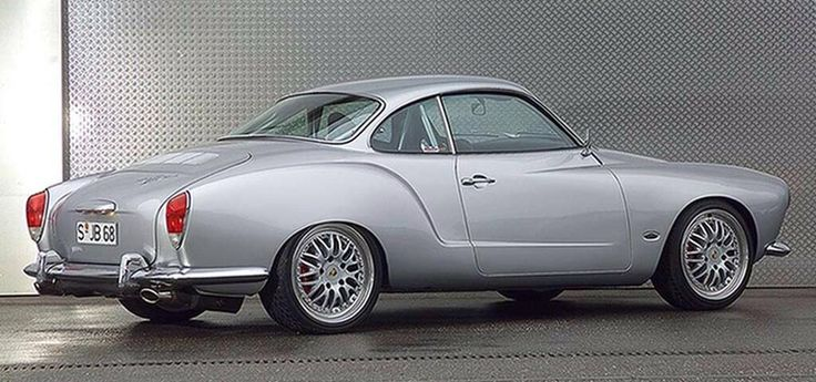 59 best karmann ghia images on pinterest volkswagen for Garage volkswagen 92