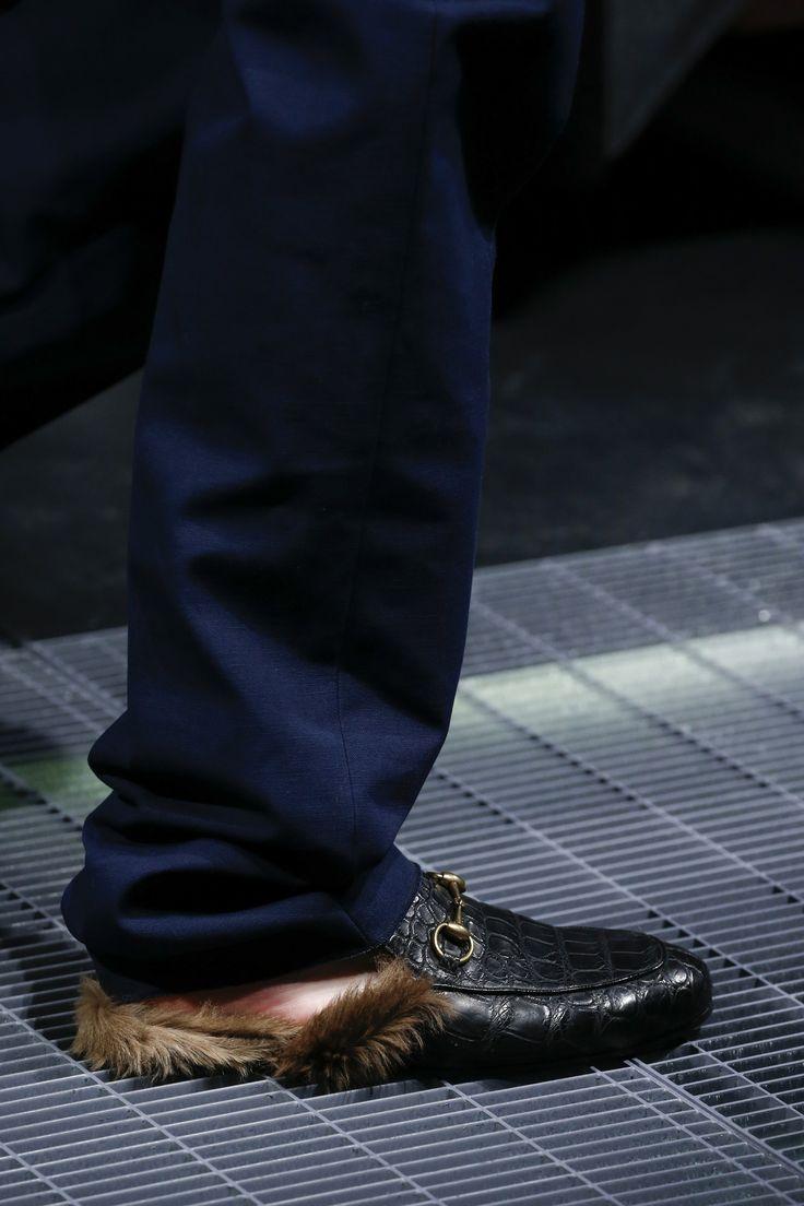 gucci shoes for men high tops 2015. défilé gucci homme automne-hiver 2015-2016 shoes for men high tops 2015 e