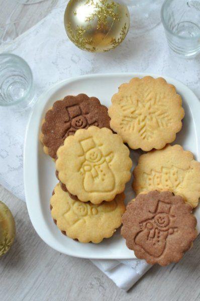 Karácsonyi pilóta keksz házilag – Csak a Puffin