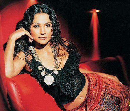 Лара Датта 2000 - самая красивая девушка в мире, на свете
