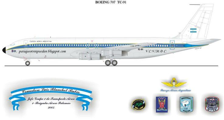 707 TC-91