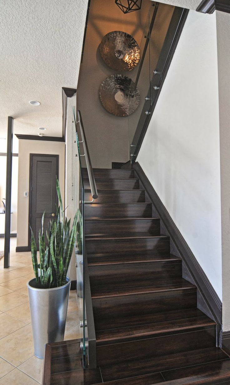 107 Best Staircases And Entrance Halls Images On Pinterest