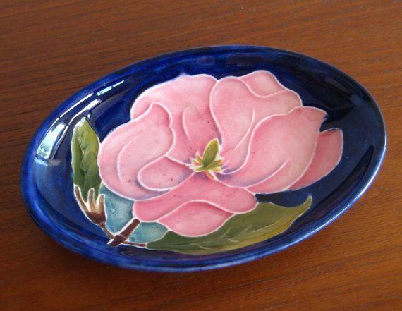 340 Best Moorcroft Images On Pinterest Porcelain Ceramic Art And Ceramic Pottery