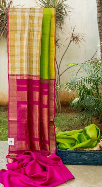 Kanchivaram Silk SAKASR098   Lakshmi
