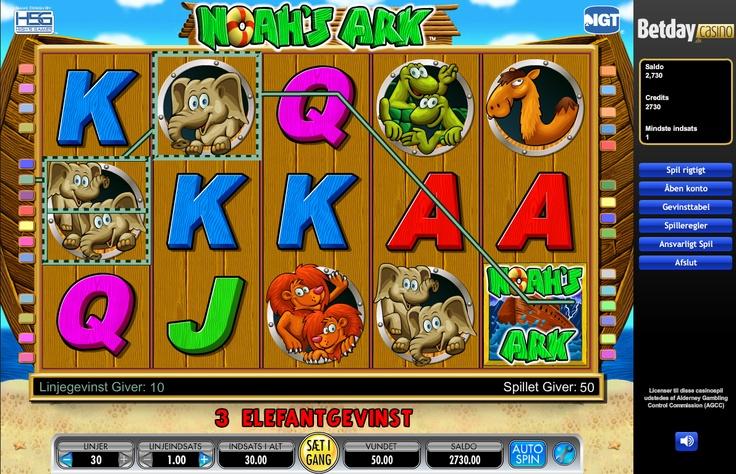 Golden Knight spilleautomat - spil gratis på Facebook