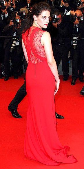 KRISTEN STEWART photo | Kristen Stewart fashion-fab