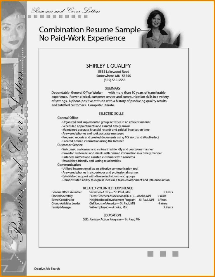 308 best resume examples images on Pinterest Sample html - army resume