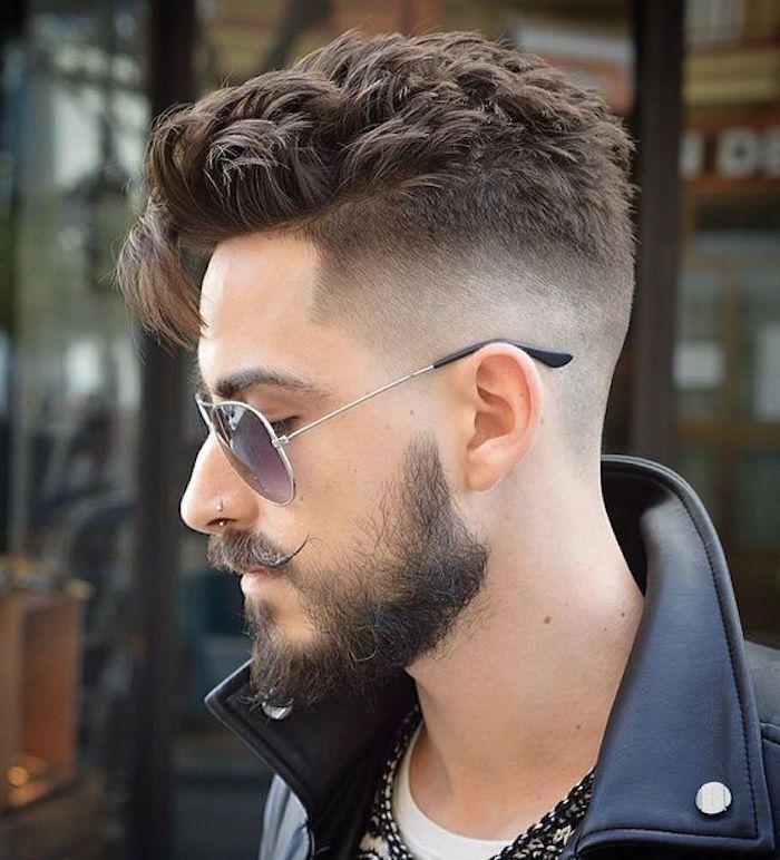 1001 Ideen Fur Undercut Die Top Frisur Fur Manner Im 2017 Herrenfrisuren Herren Frisuren Frisur Ideen Manner