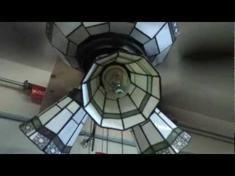 52 Quot Hampton Bay Sonoma Ceiling Fan Lighting Pinterest