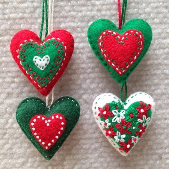 Molde de coração para imprimir - Ver e Fazer #molde #feltro #coração #diy #pattern #felt #moldedefeltro #coracao #moldes… http://itz-my.com